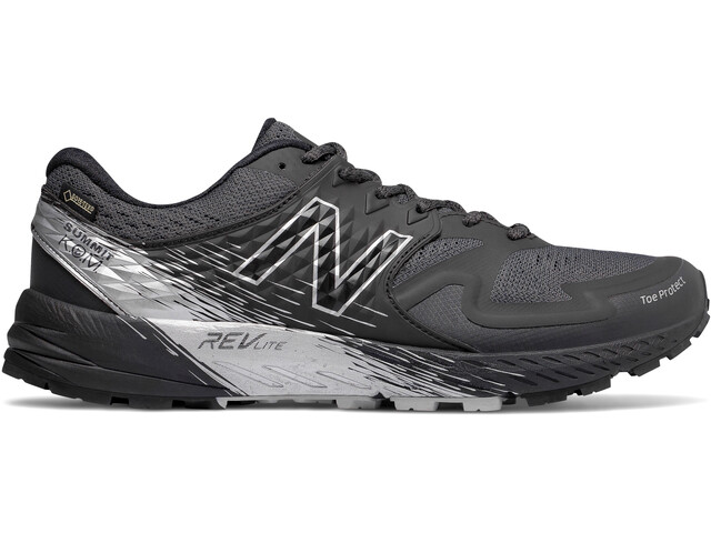 New Balance Summit K.O.M. Gore-Tex Sko Herrer, black/grey